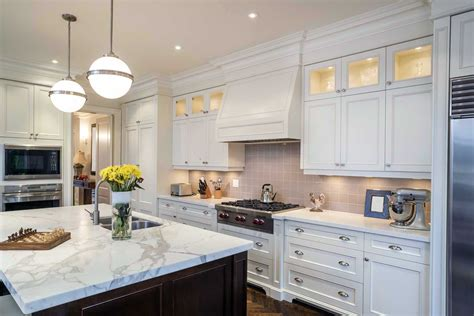 Kitchen Renovation Contractor Mississauga Oakville Brampton