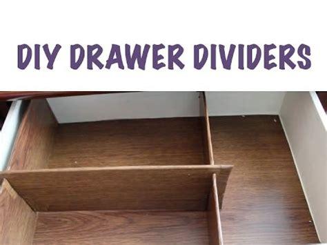 large room divider cheap organizing diy drawer dividers