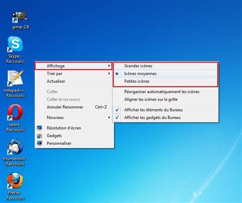 mettre un post it sur le bureau windows 8 windows modifier la taille des icnes sur le bureau clubic