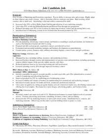 leasing consultant resume format how to create a resume leasing resume template exle