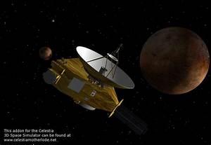 The Celestia Motherlode: Spacecraft