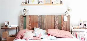 Déco de chambre : 20 têtes de lit qui nous inspirent Madame Figaro