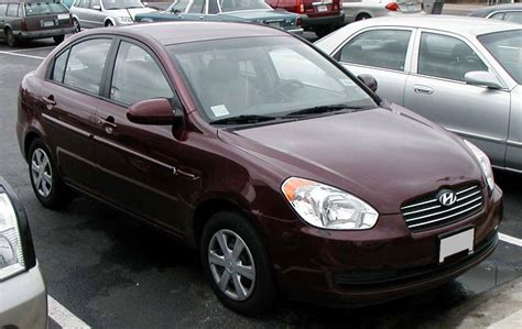 free car manuals to download 2007 hyundai accent electronic toll collection 2007 hyundai accent gls sedan 1 6l manual