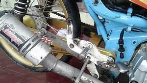 Modifikasi Honda Supra Fit New Th 2005