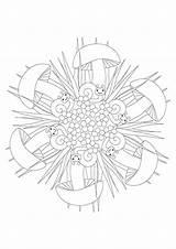 Sundial Template Sketch sketch template