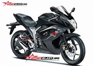 Rendered  Suzuki Gsx