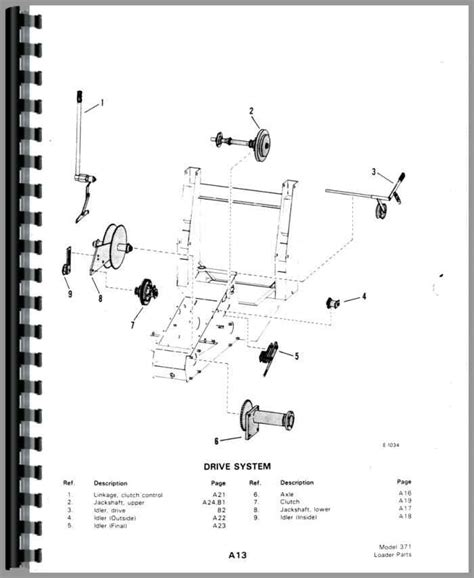 Bobcat Hydraulic Parts Diagram Engine Wiring