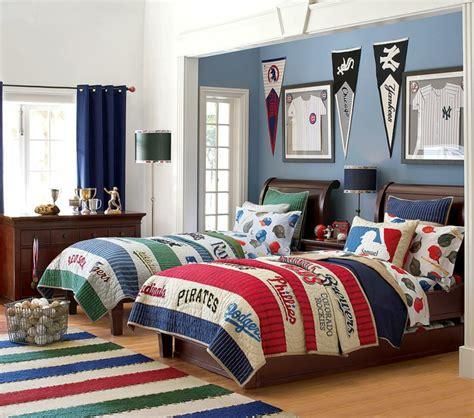 voilage chambre bébé garçon camas infantiles 50 dormitorios modernos