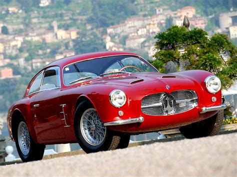 maserati a6g 2000 zagato maserati a6g 2000 coupe photos photogallery with 15