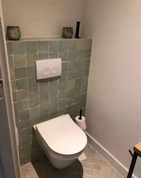 Décoration des Toilettes : 101 Astuces pour Les Réveiller ...