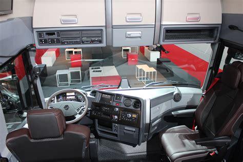 renault truck interior t range interior renault trucks launch1 commercial