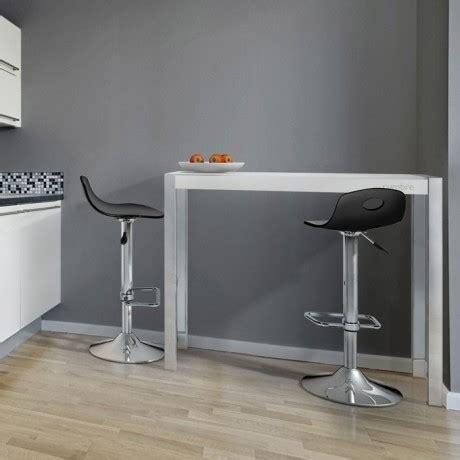 table de bar pour cuisine quelle hauteur choisir pour votre table ou tabouret