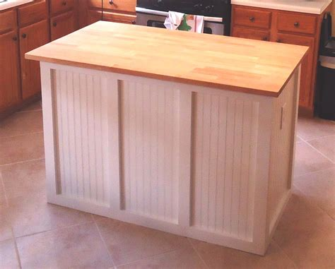 how to make a kitchen island with base cabinets walking to retirement the diy kitchen island