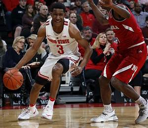 Ohio State Men's Basketball | Point guards expect extra ...