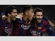 Suarez, Neymar and Messi special relationship amazes