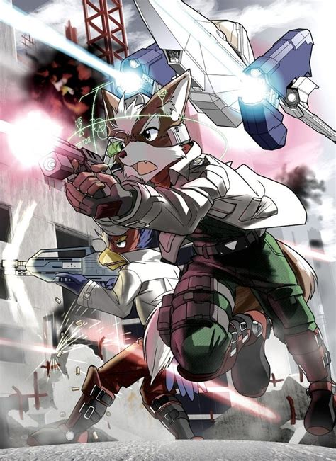 91 Best Star Fox Images On Pinterest Star Fox Fox And Foxes