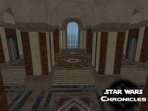 ep theed palace throne room image star wars chronicles