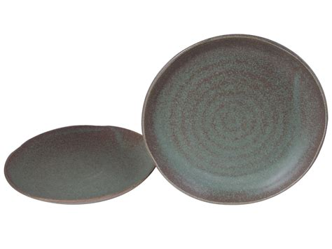 green kitchen canisters sets moss green 9 1 2 inch japanese dinner plates set for two