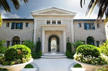 dubrow house real of o c dubrow recently sold
