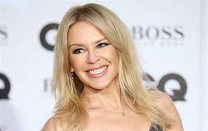 Kylie Minogue to play Glastonbury Legends slot 2019?