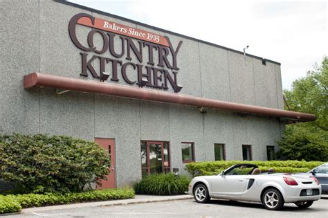 Country Kitchen Sold To Ga Company  The Brattleboro