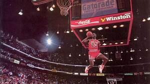 Michael, Jordan, Chicago, Bulls, Baloncesto, Mate, Canasta