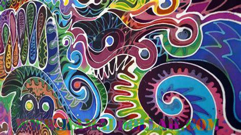 Gambar Batik Lutfilmannisa Gambar Full Color Di Rebanas
