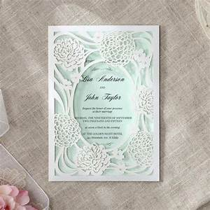 135 best laser cut wedding invitations images on pinterest With laser cut wedding invitations minted