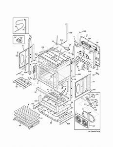 Looking For Kenmore Elite Model 79048473410 Electric Wall Oven Repair  U0026 Replacement Parts