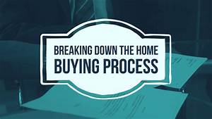 Home buying process: practical tips from The Olear Team ...