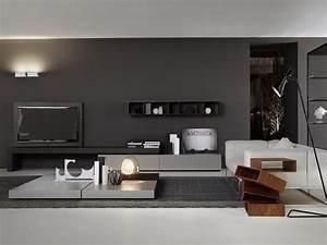 Design Tv Lowboard : tv lowboard modern flag by porro design piero lissoni ~ Frokenaadalensverden.com Haus und Dekorationen