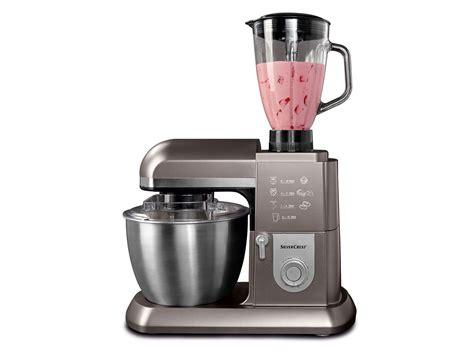 Silvercrest® Profi-küchenmaschine Skmp 1300 B3, Anthrazit