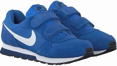 Nike Velcro Sneakers Runner Md Omoda Sneaker