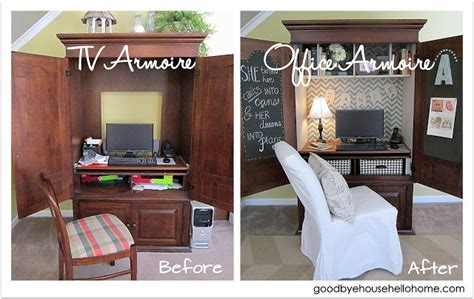 17 Best Images About Project Convert Tv Armoire On