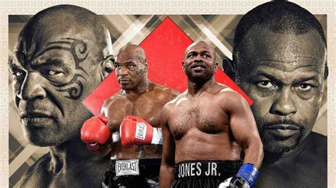 Nov 29, 2020 · mike tyson vs. Mike Tyson vs Roy Jones Jr: When and where to watch this most-awaited boxing event live in UK ...