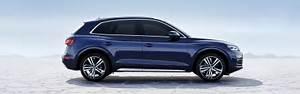 Audi Q5 > Audi Belgique