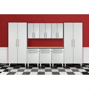 mixed kitchen cabinets ulti mate garage pro ga 90 03kpc 9 garage cabinet kit 4174