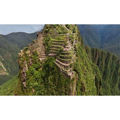 What most people lose when visiting Machu Picchu?