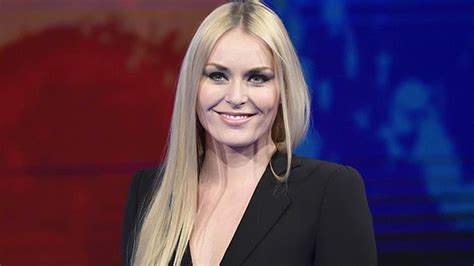 Lindsey Vonn Celebrity Profile   Athlete – Pro Skier ...