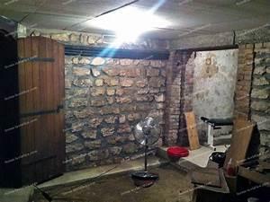 Vmc Pour Cave : assainir une cave conseils forum ~ Edinachiropracticcenter.com Idées de Décoration