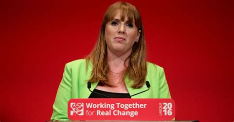 Angela Rayner Hints Labour Party Will Abolish Tuition Fees ...