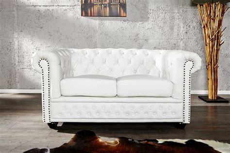 chesterfield sofa weiss edler chesterfield sessel antik braun mit knopfheftung riess ambiente de