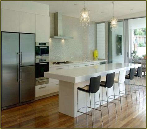 19 modern kitchen large island contemporary kitchen islands with seating modern kitchen