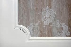 Wandgestaltung Vintage Look Wandgestaltung Schlafzimmer Ideen 40