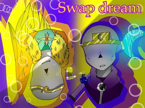 Swap dream | Official Sans Amino Amino