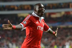 Liverpool, Swansea & Ajax are all chasing Benfica's 21 ...