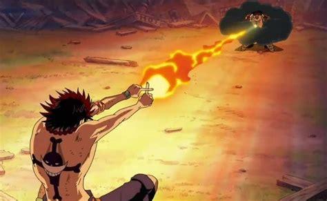 Bandai Figuarts Zero New Battle Ver Akainu Aokiji & Ace