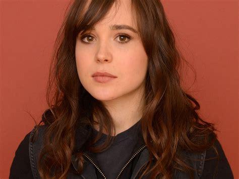 5 Ellen Page Bombshells On Brett Ratner, Woody Allen And