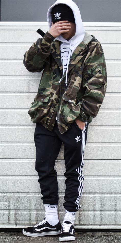 Army Jackets #StyleMadeEasy | Men style | Pinterest | Army Street and Hypebeast