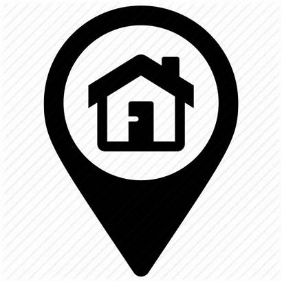 Address Icon Location Transparent Symbol Icons Pngio